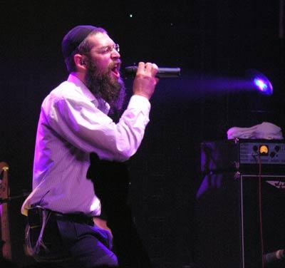 Aní Yehudí