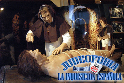 Judeofobia (Inquisición Española)