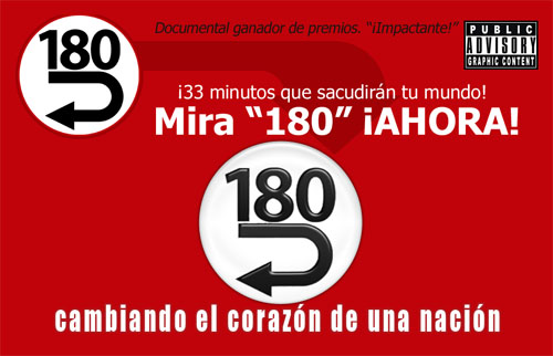 180 Documental