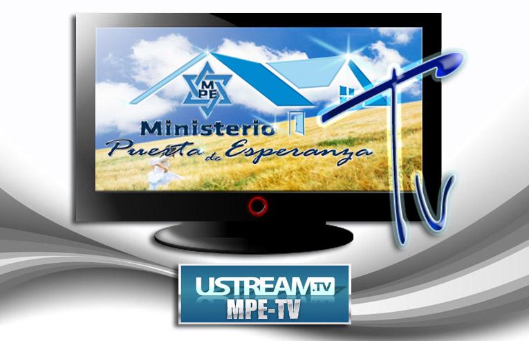 MPE TV