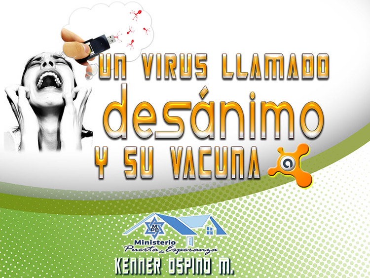 Virus desánimo