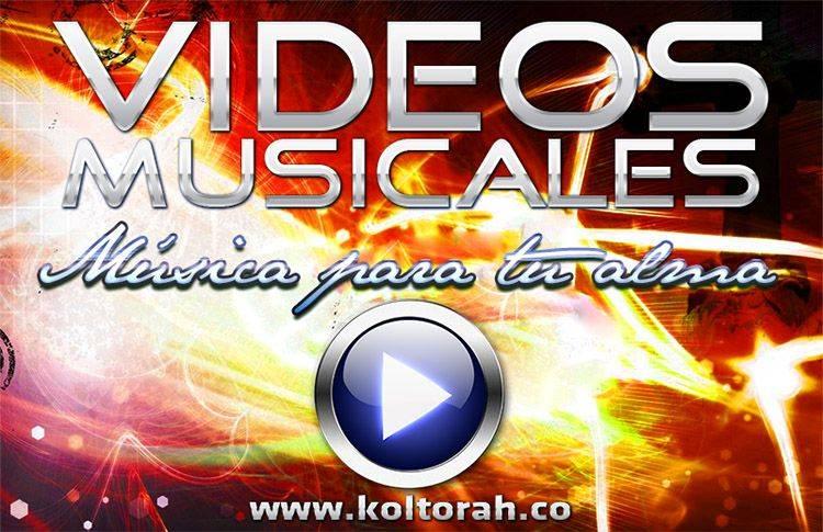 Videos musicales para tu alma