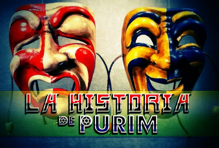 La Historia de la Fiesta de Purim