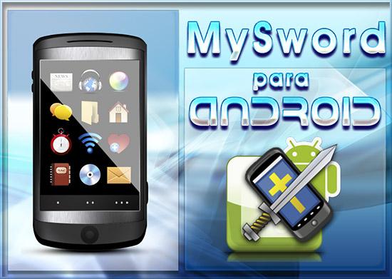 Descargar MySword para Android