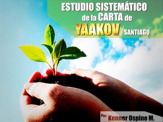 Carta de Yaakov