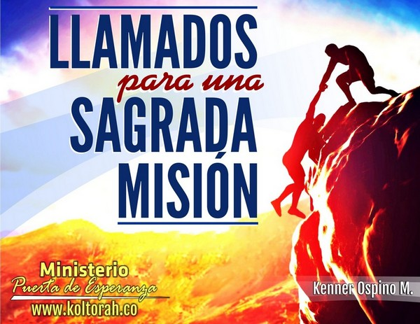 LlamadosSagradaMision_600