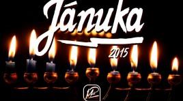 Celebremos la Fiesta de Jánuka 2015
