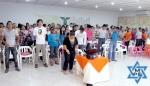 Oramos en MPE - Mar 3 de 2012