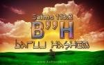 BH - Barúj Hashem