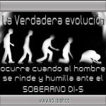 La Evolucion Vedadera