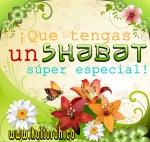 Shabat Super Especial