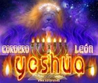 Yeshúa: Codero y León