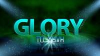 Glory To YHVH