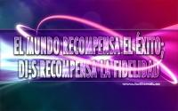 Dios Recompensa la Fidelidad