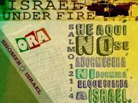 Israel  - Sal121:4