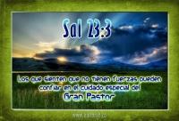 Sal 23:3