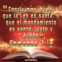 Romanos 7:12