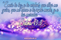 Salmo 43:3