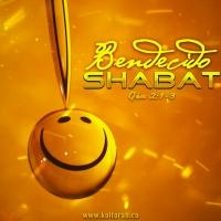 Bendecido Shabat