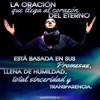 La Oracion Que llega