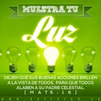 Muestra tu Luz