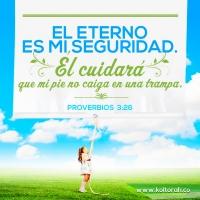 Prov 3:26