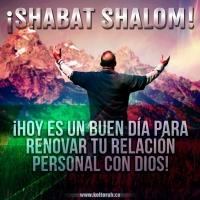 Shabat renovación