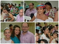 Celebración Purim 5774 Ministerio Puerta de Esperanza