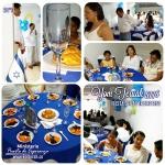 Celebración Yom Teruáh 5776 en MPE