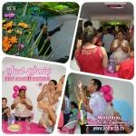 Celebración de Sucot 2015 en MPE