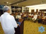 Seminario Raíces Hebreas