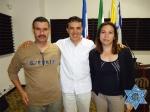 Hnos Venezuela en Seminario sobre Raíces