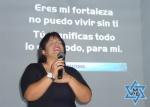Aura María Canta en MPE